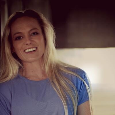 Stephanie Seaman, Co-Creative Director